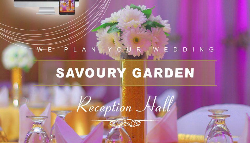 savoury garden