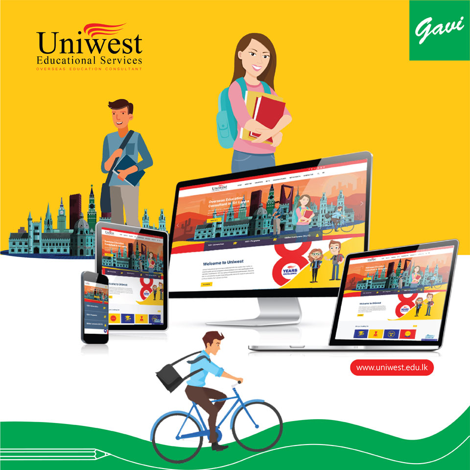 Uniwest Educational Services