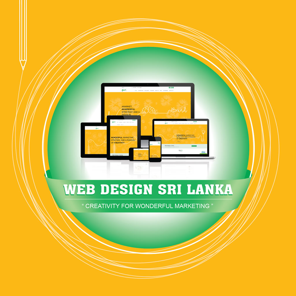 web design sri lanka gavi digital