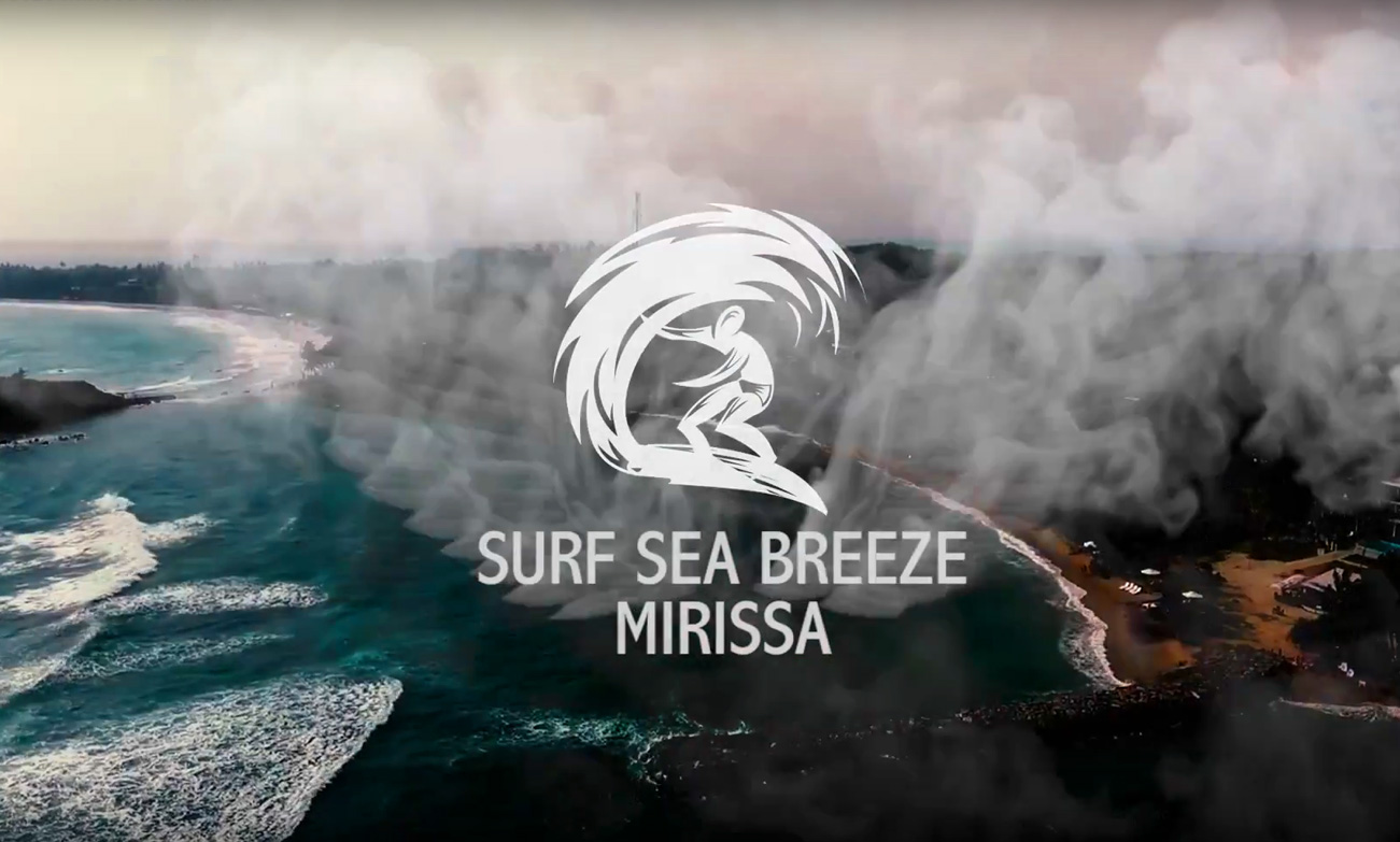 surf sea breeze mirissa