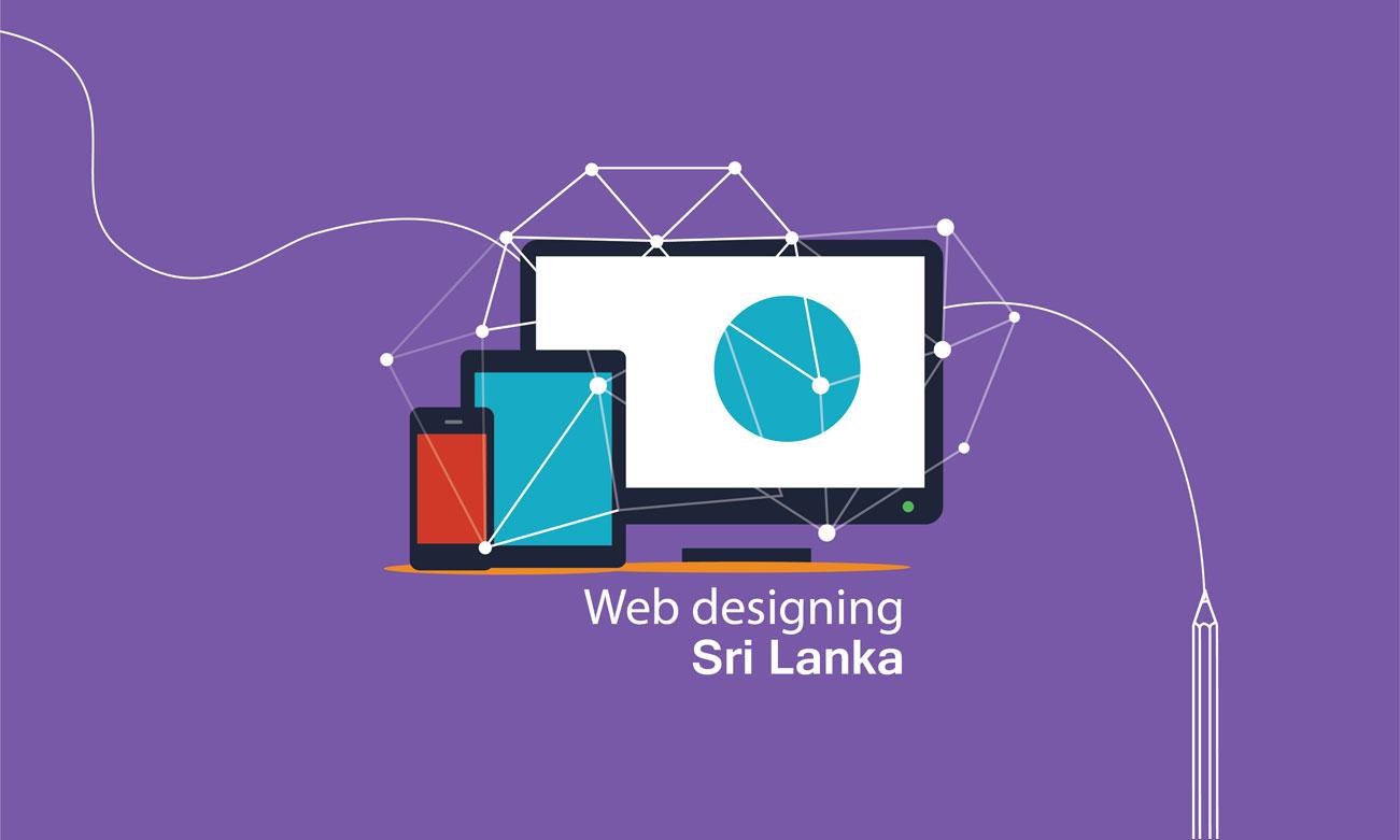 Web designing Sri Lanka