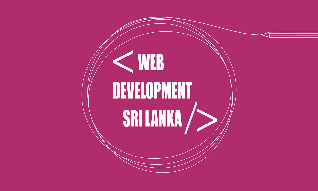 web development Sri Lanka