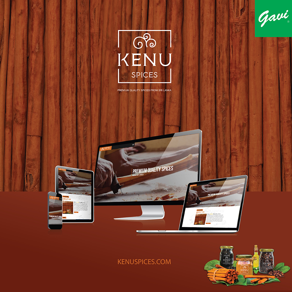 kenu spices