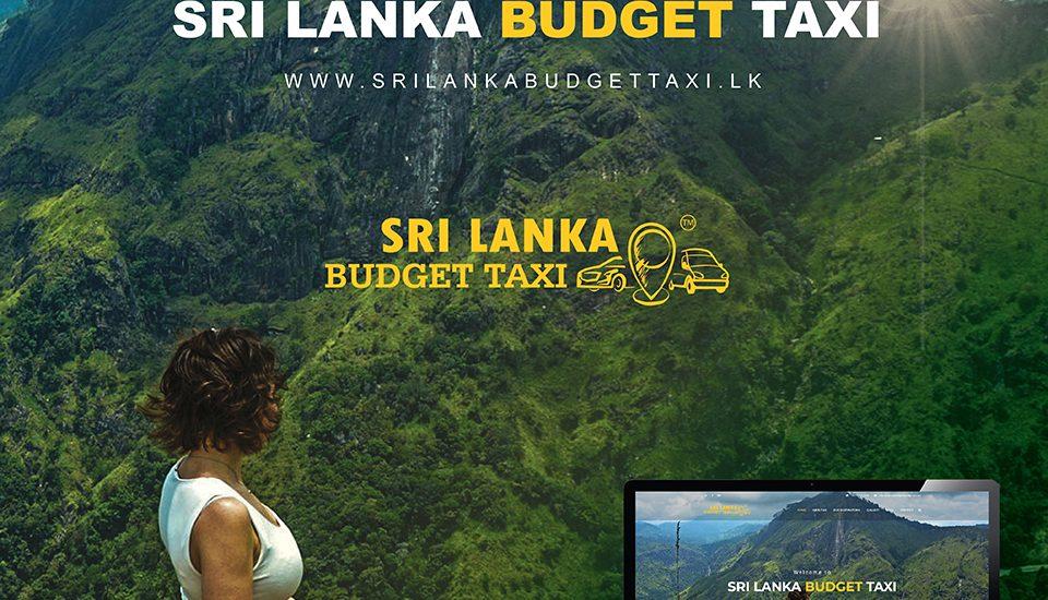 Sri Lanka budget taxi