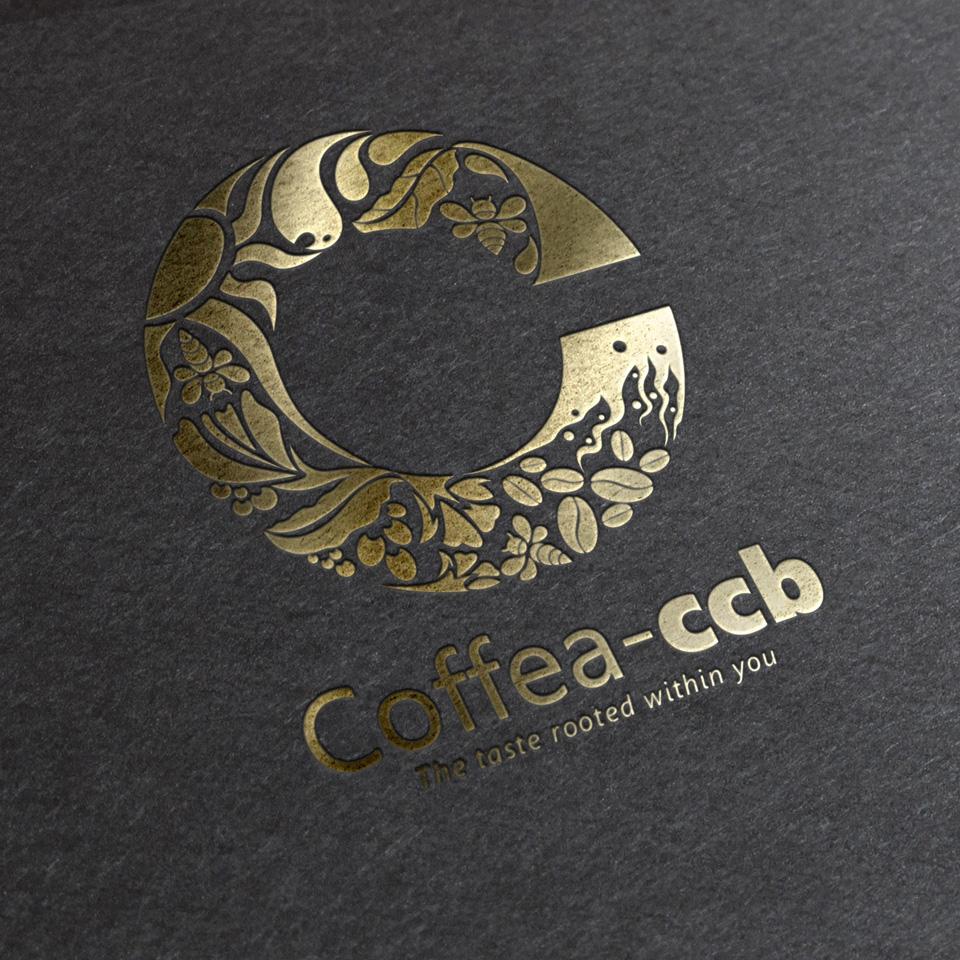 logo design for coffee products Sri Lanka