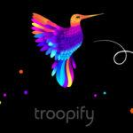 logo design process in illustrator